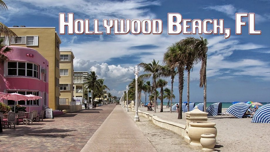 Events in August, Hollywood FL